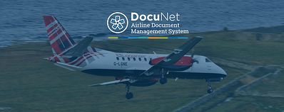 VistairContinues to Support Loganair's Document Management