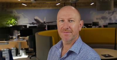 Vistair Appoints New Solutions Director to Spearhead Product Innovation and Drive Company Growth