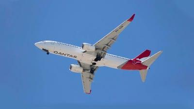 Vistair to support Qantas Engineering document management