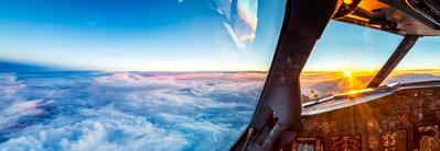 Aviation Technology Trends: 2021 & Beyond