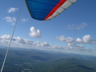 View Matt Carr Hang Glider