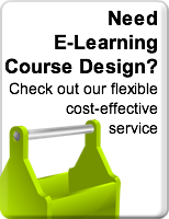 need elearning course design