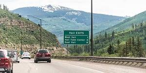 transportation pollution in Colorado
