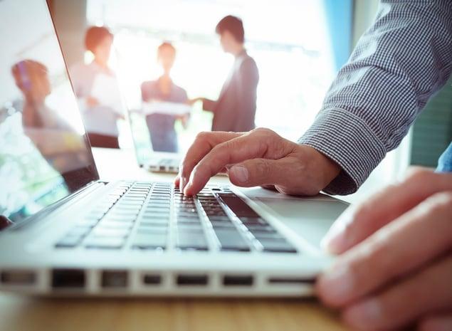 Digitalisierung im Leadership Development