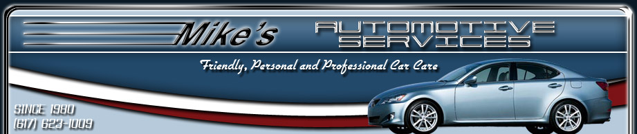 Friendly, Personal and Profesional Car Care