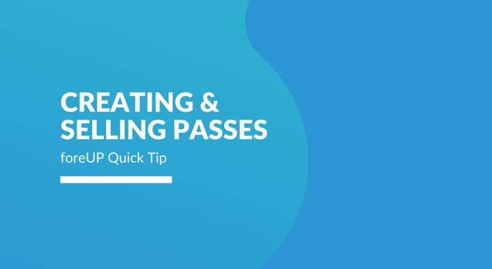 creating passes blog header