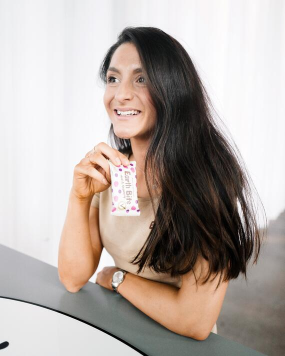 Alice Moradian, CEO, Earth Bite