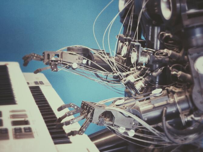 Getting started with robotic process automation: essential guidance