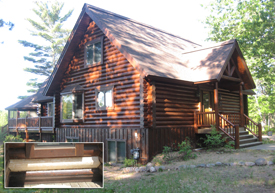 log home restoration cost search