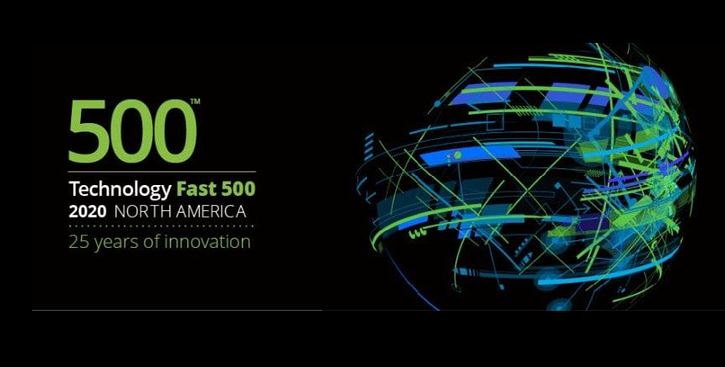 AODocs Ranked Number 368 on Deloitte's 2020 Technology Fast 500™