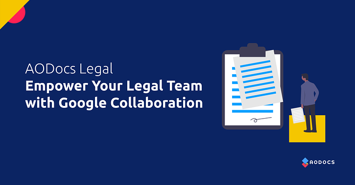Empower Your Legal Team with Google Collaboration