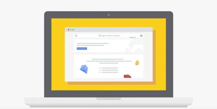AODocs Debuts on Google Cloud Marketplace