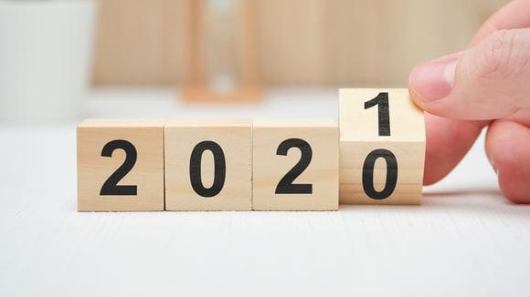 Jahresabschluss 2020