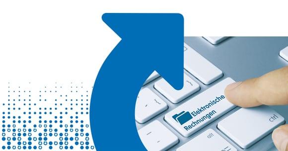 E-Rechnung ECM | DMS System