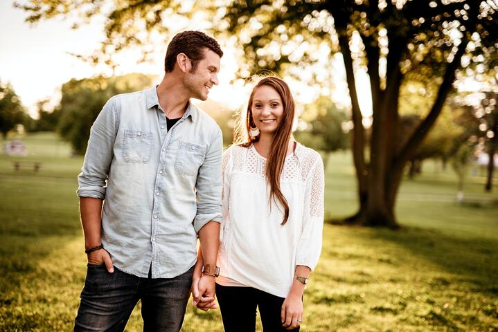 Working with Cohabiting Couples Intending to Marry