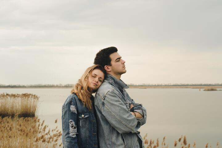 Couple-to-Couple Mentoring is proven to enhance the Mentors marriage also
