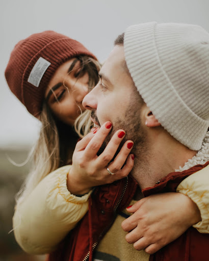 Intimacy is more than sex and affection