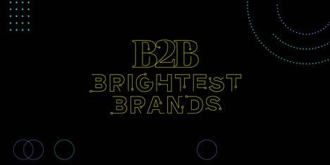 B2B Brightest Brands