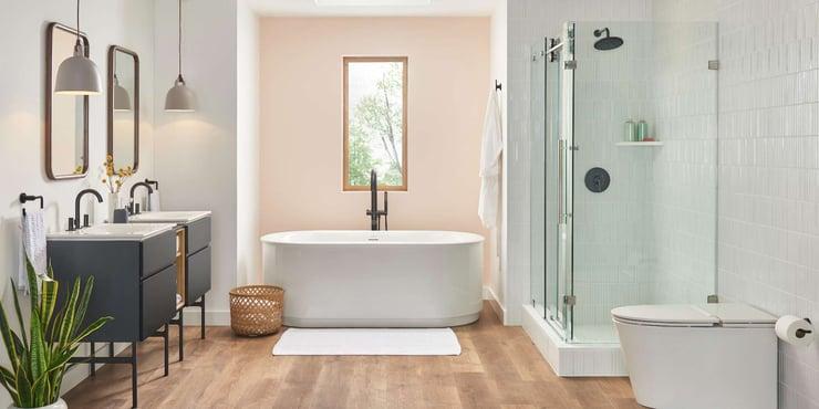LIXIL bathroom technologies