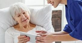 entertainment for dementia patients