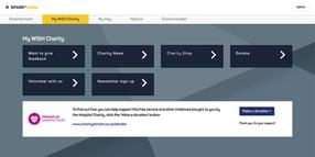 SPARK Media Charity Information