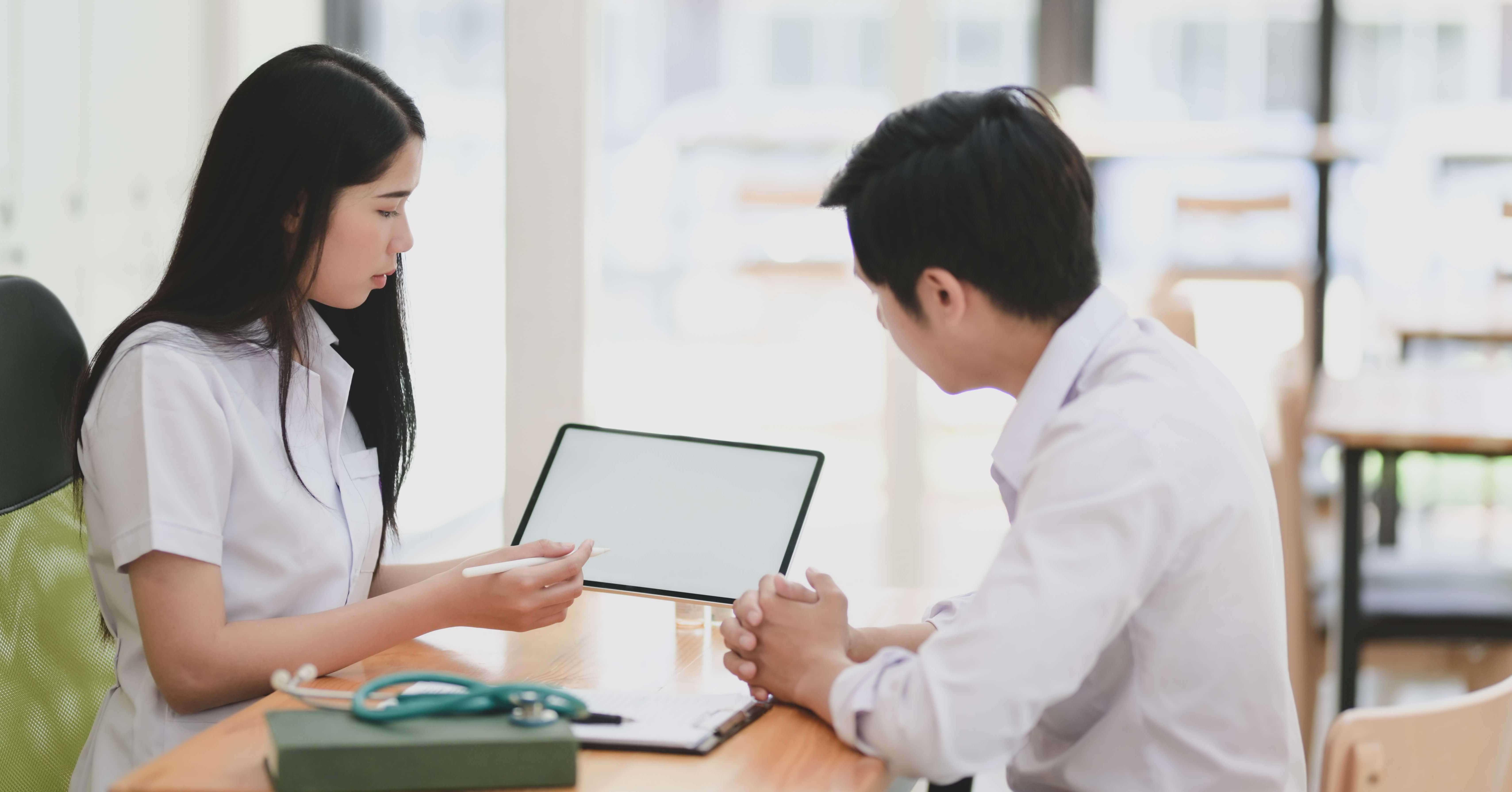 educating through patient empowerment