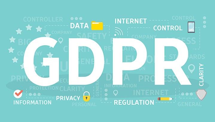 GDPR: adeguare il sito web alla normativa sulla privacy europea