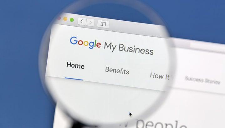 Guida a Google My Business