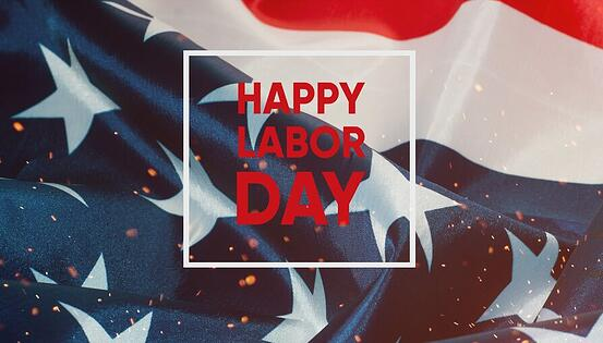 Happy Labor Day from the Team at ThirdEye!