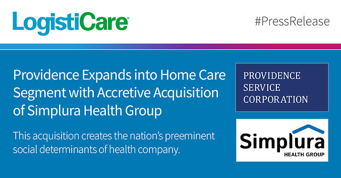 Providence Expands into Home Care Segment with Simplura Health Group's Acquisition