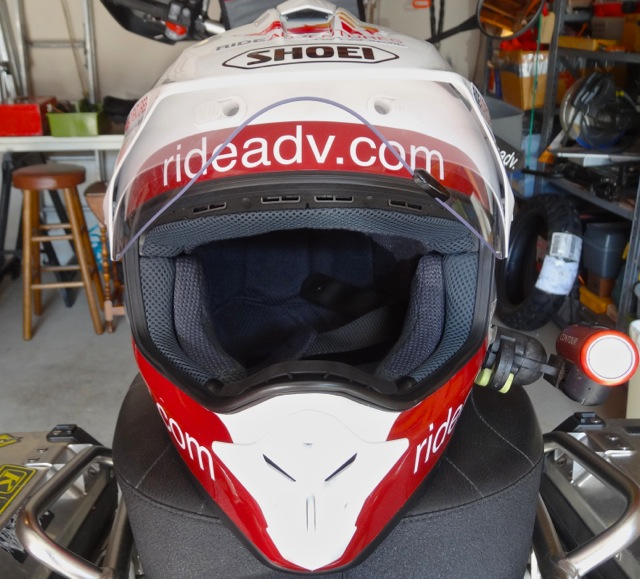 Dual Sport Helmet Review