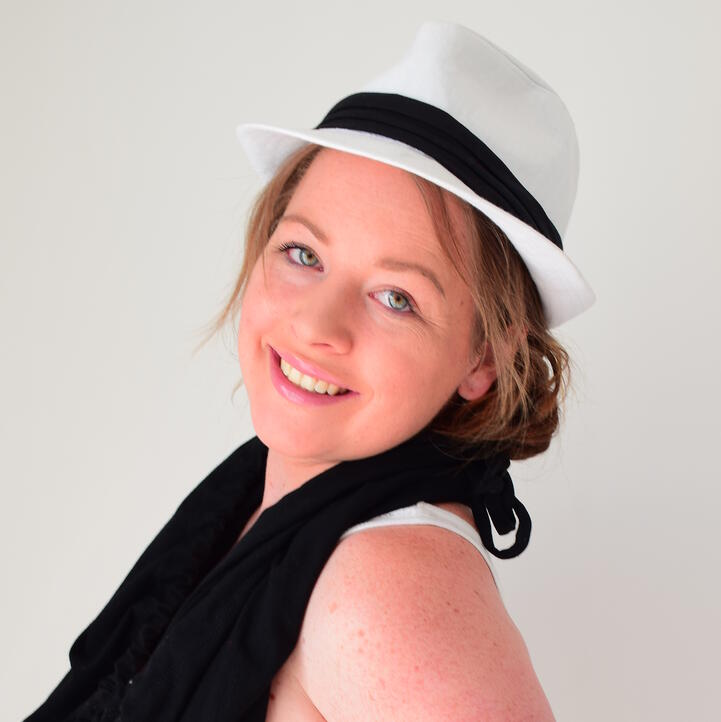 Wundamail Voices: The Future of Work with Meg Jerrard