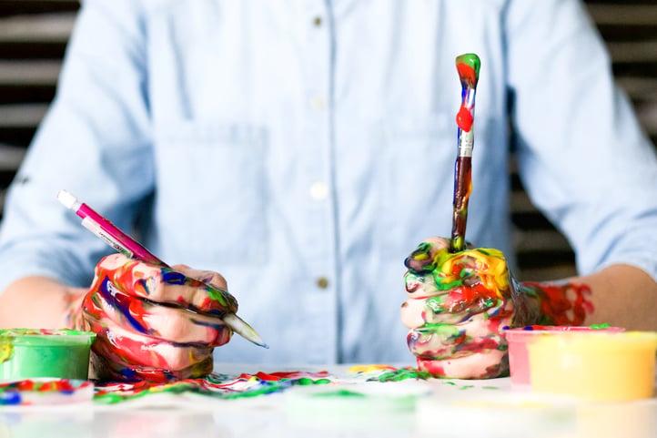 Wundamail For Creativity