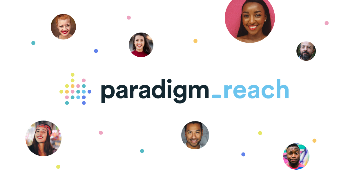 paradigm reach DEI