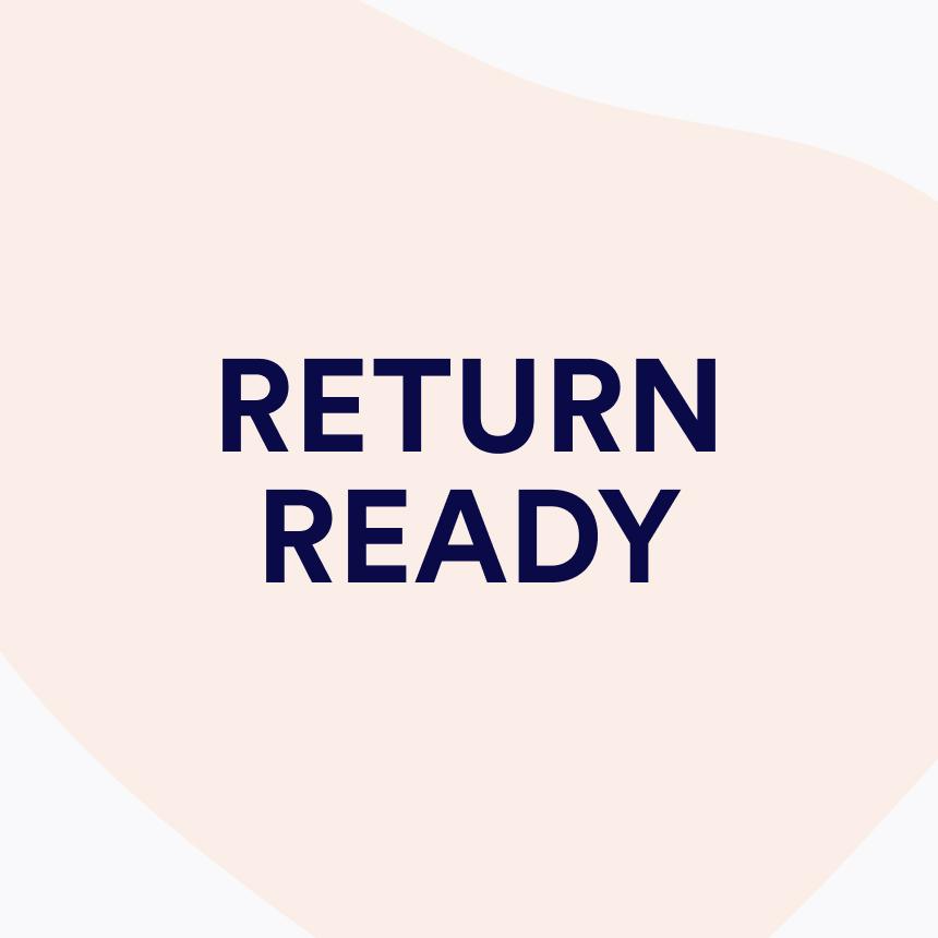 return-ready