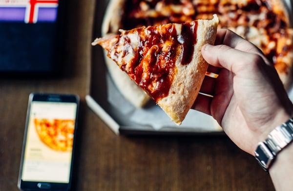 optimising the digital consumer journey in your restaurant
