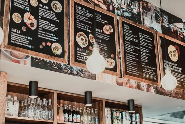 the ultimate guide to restaurant data and analytics