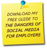 download dangers social media employers