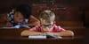 Troubles de l'apprentissage chez l'enfant