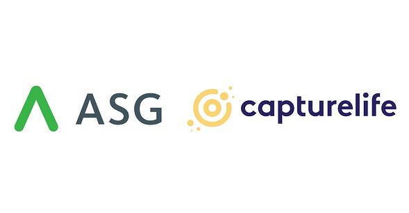 Capturelife joins ASG to fuel digital transformation of photography in experience economy
