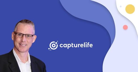 Ian Johnson, former Sandals and Princess Cruises Exec, joins the Capturelife team.