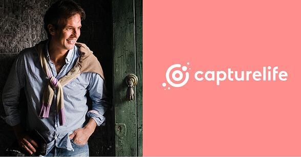 Vincent van den Berg, former Founder of Adventure Photos, joins Capturelife to drive expansion into Latin America