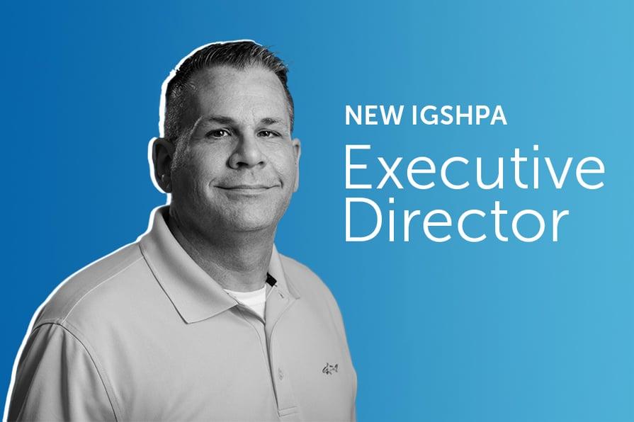 Jeff Hammond Joins IGSHPA