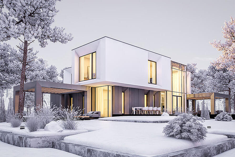 Geothermal Best Practices For Cold Weather Performance