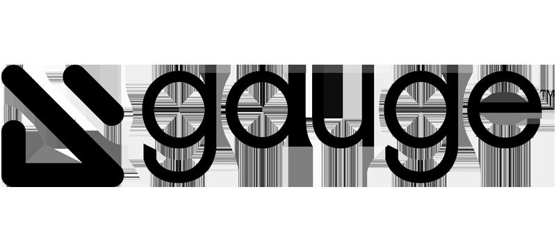 gauge newsroom logo
