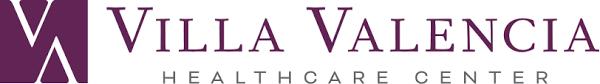 villa valencia logo