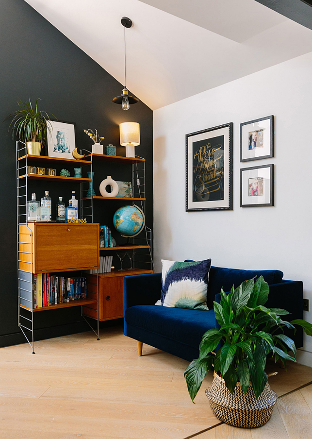 how to decorate a new home