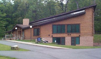 Westvaco Natural Resources Center