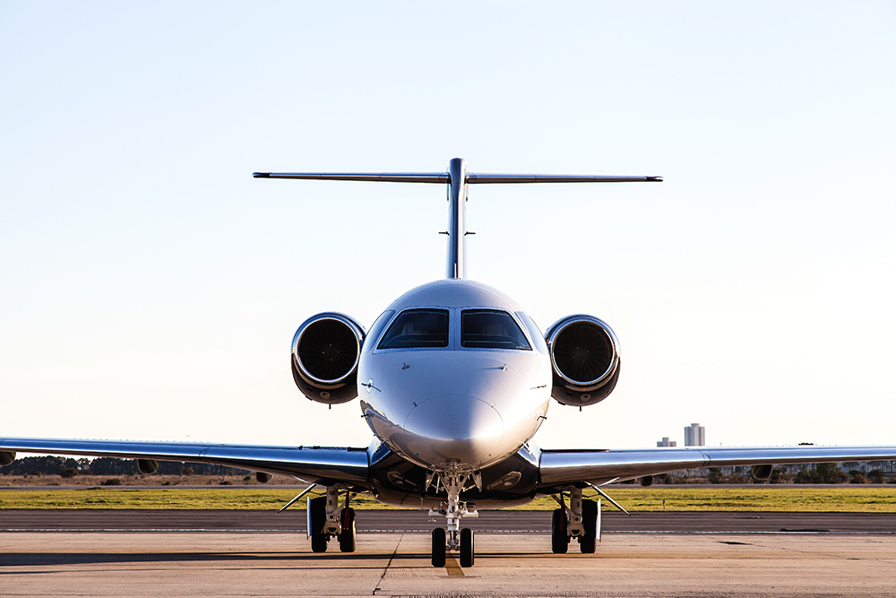 Legacy 450_Nose