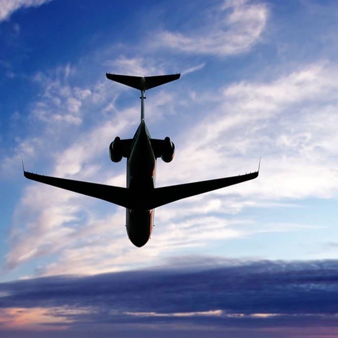 financing services for private and corporate aircrafts